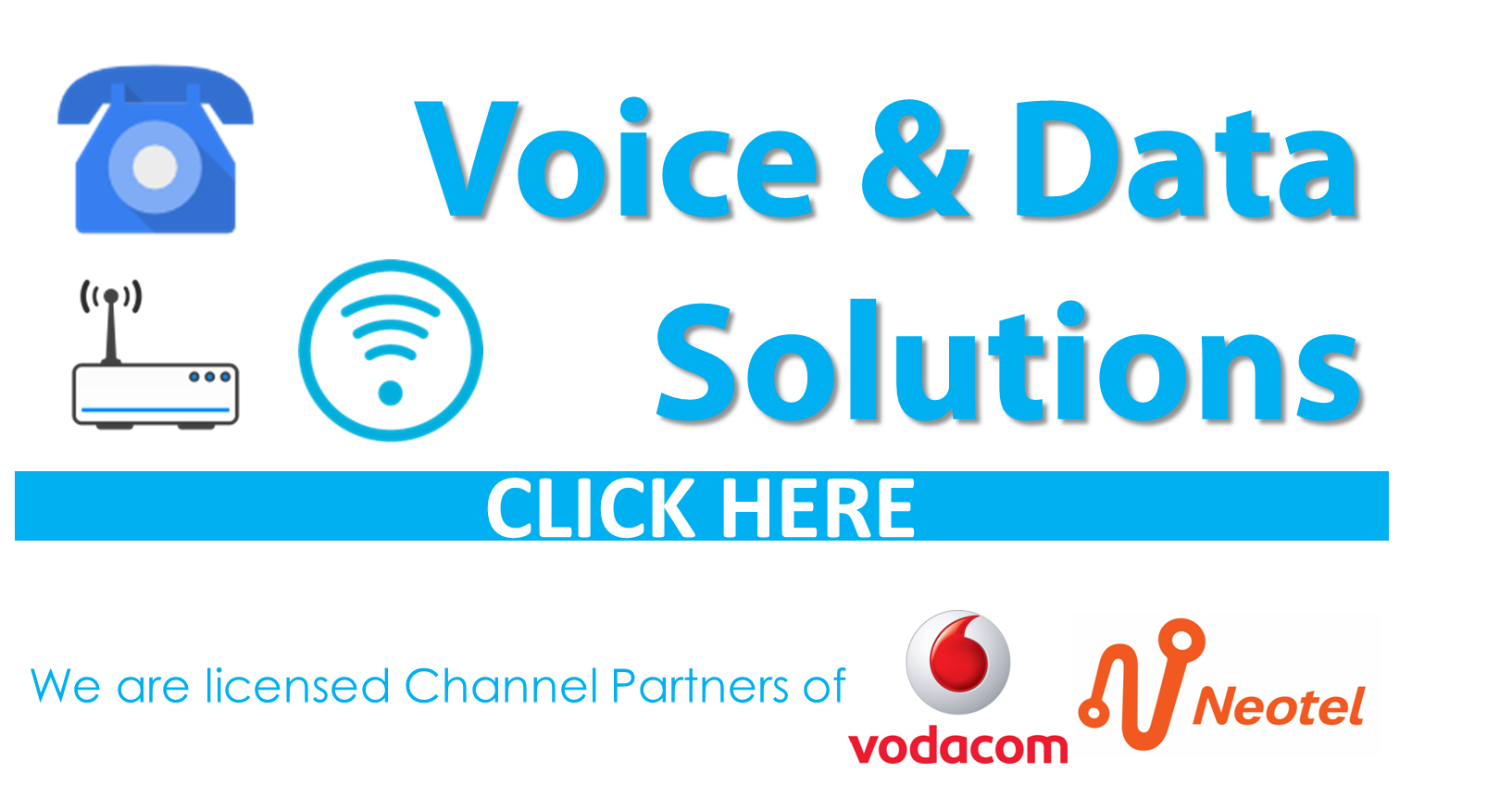 Voice and Data Solutions
