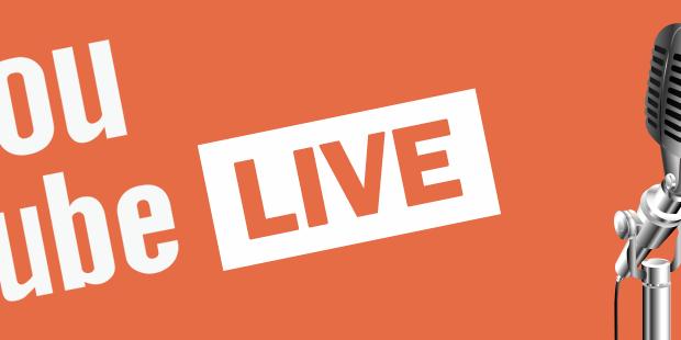 Tip - How to setup a LiveStream Encoder for YouTube