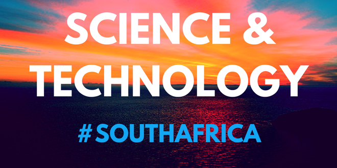 Rockets, Science, South Africa 2030, Internet as media